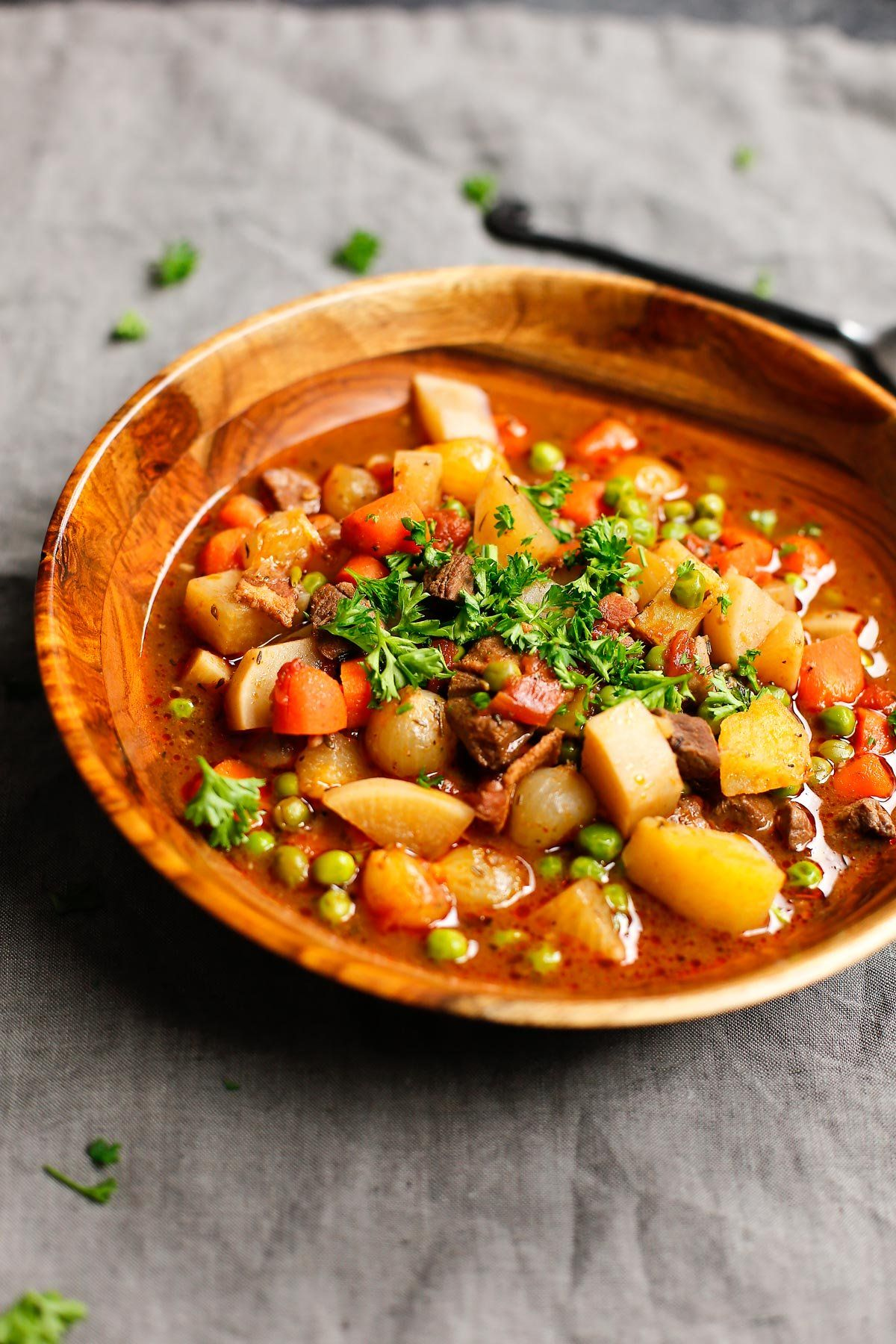 12 Of Ina Garten S Best Spring Recipes For Your Easter Feast In 2020 Spring Veggies Veggie Beef Stew Lamb Stew