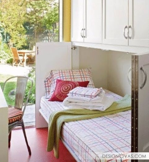 unusual ideas design hidden beds. 56 cool hidden bed ideas  Great Creative Pinterest