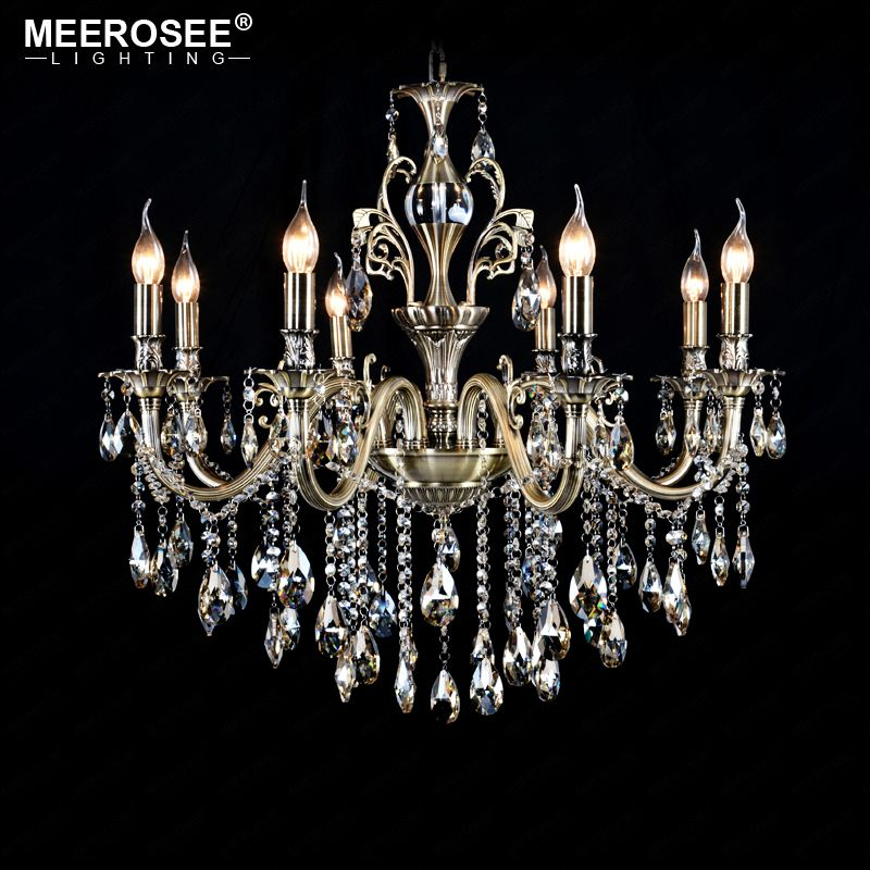 Cheap crystal chandelier lighting Buy Quality chandelier