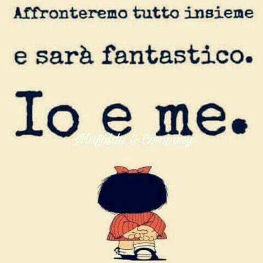 Le Piu Belle Frasi Di Mafalda 661 Cool Words Feelings Words Words