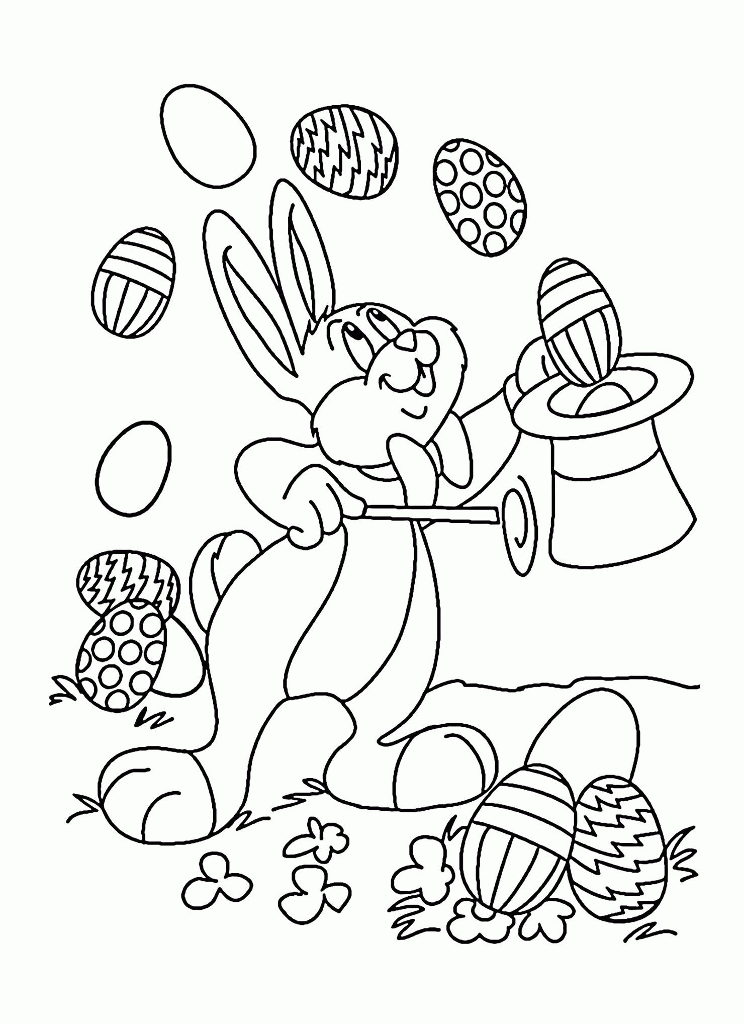 15 Printable Easter Coloring Pages Holiday Vault Bunny Coloring Pages Easter Coloring Pages Printable Free Easter Coloring Pages