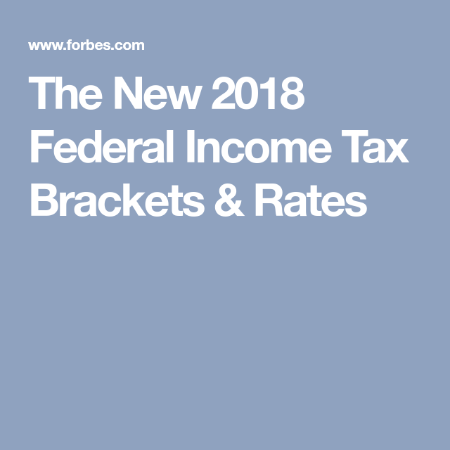 fed income tax tbchap008 Here are the 2018 federal income tax brackets, standard deduction, credits, and  itemized deductions based on the new gop tax plan.