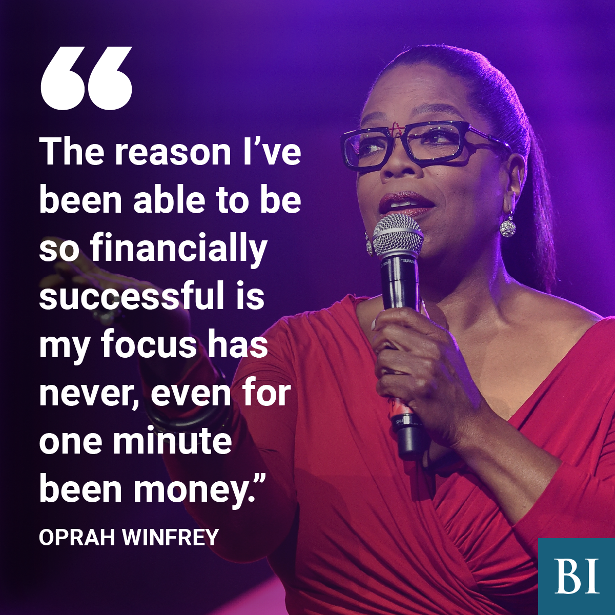 20 Quotes From Self Made Billionaires That Will Change Your Outlook On Money Oprah Winfrey Quotes Oprah Quote Oprah Quotes
