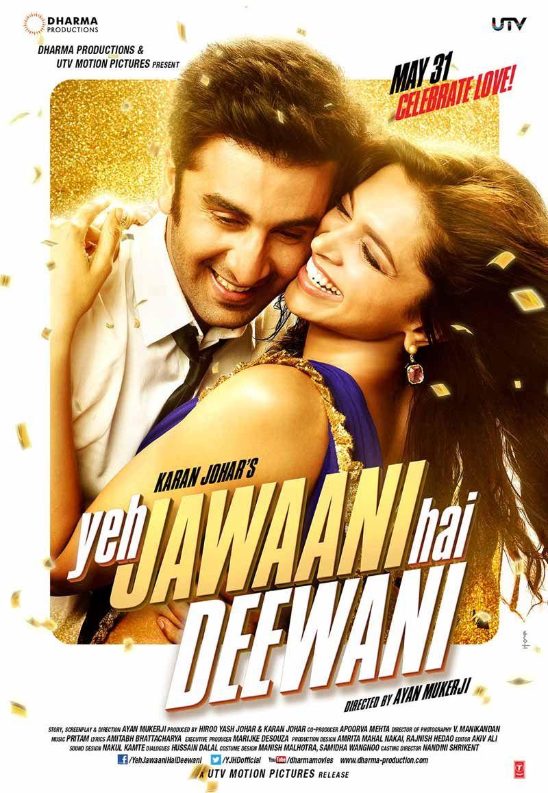Free Download Video The Yeh Jawaani Hai Deewani Full Movie