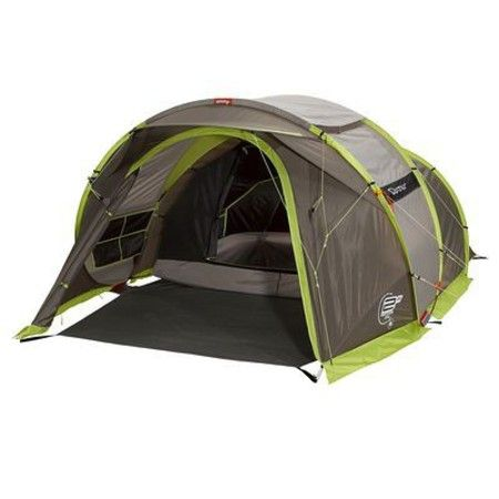 Decathlon QUECHUA Tente 3 places avec mini-séjour 2 SECONDS XXL III  sc 1 st  Pinterest : decathlon quechua tent - memphite.com