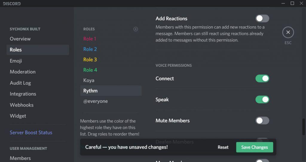 Cara Memutar Musik Dengan Rythm Bot Di Discord Lirik Lagu Lagu Lirik