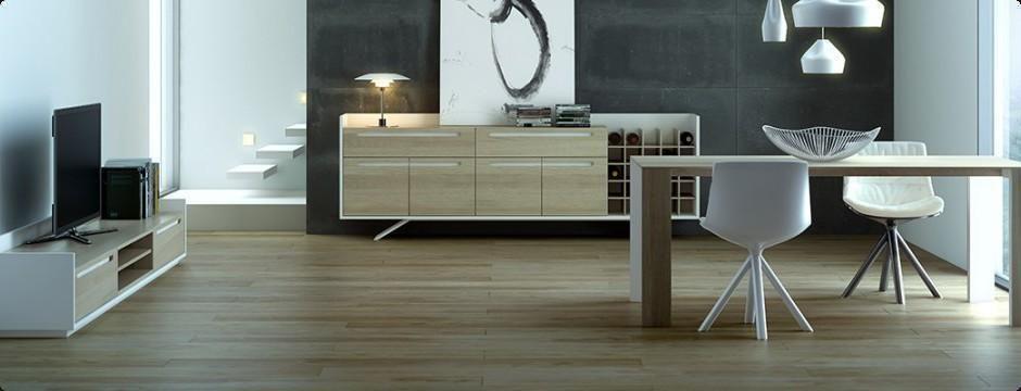Mobles ciurans col leccions nordic la garriga a2 blanco y natural color madera - La garriga mobles ...