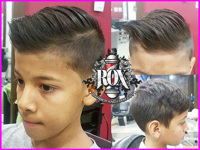 Hairstyle For School Students Hairstyles Haircuts Hair