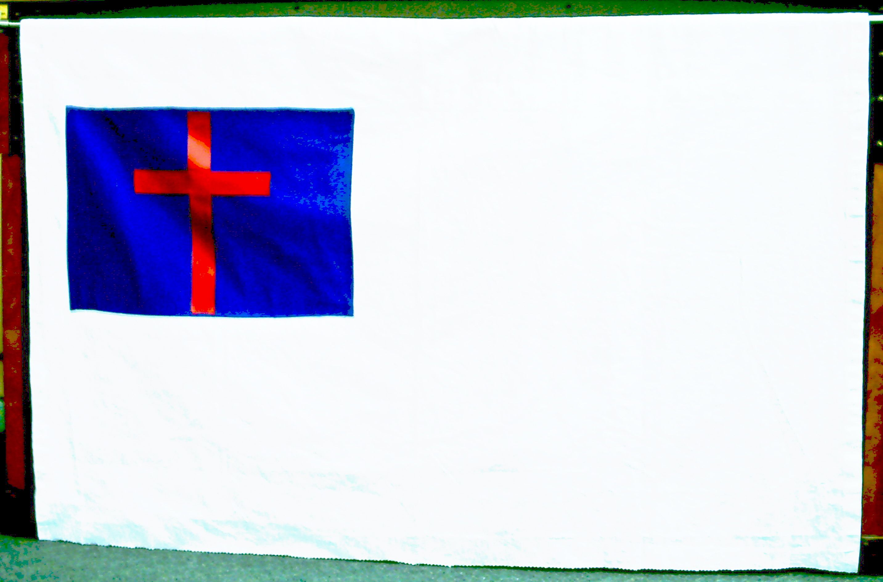 Christian Flag Banner Christian Flag Banner Flag Banners