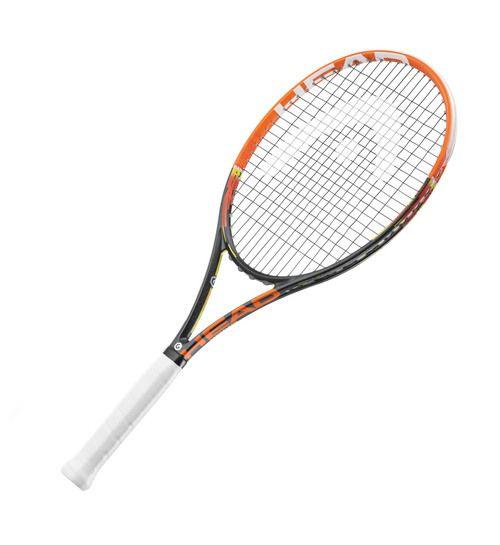 Used Head Tennis Racket Youtek Graphene Hard Blk Sports   eBay