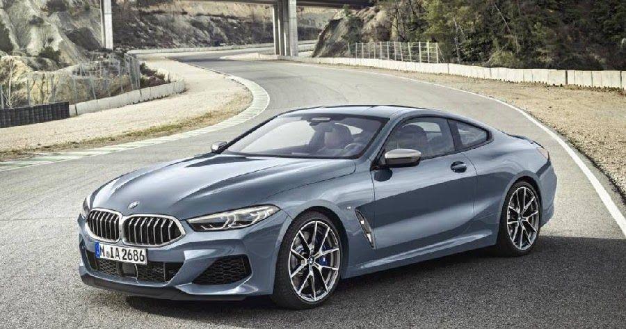 German Luxury Car Brands Name Bmw M850i Xdrive Coupe Types Of Luxury Sedans Luxury Car Brands New Bmw Bmw