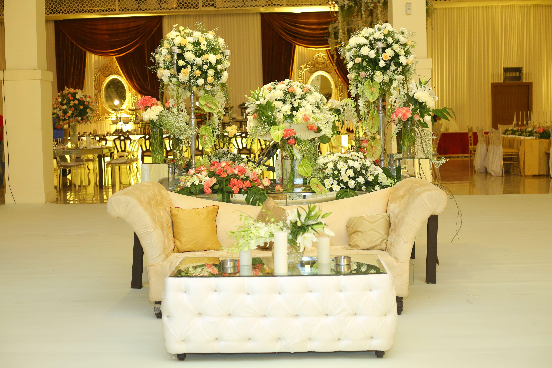 Wedding venue decoration ideas  ShagunFarms Chattarpur WeddingVenue Luxuryweddings