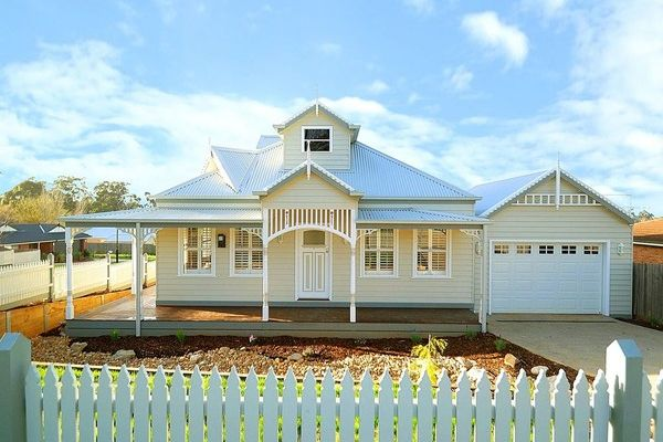 At Smarthomes We Love Building Homes That Celebrate Australian  Architecture. As A Nod To Construction