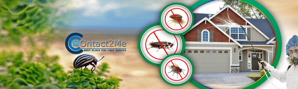 List Of Best Pest Control Services Near Me in Bangalore