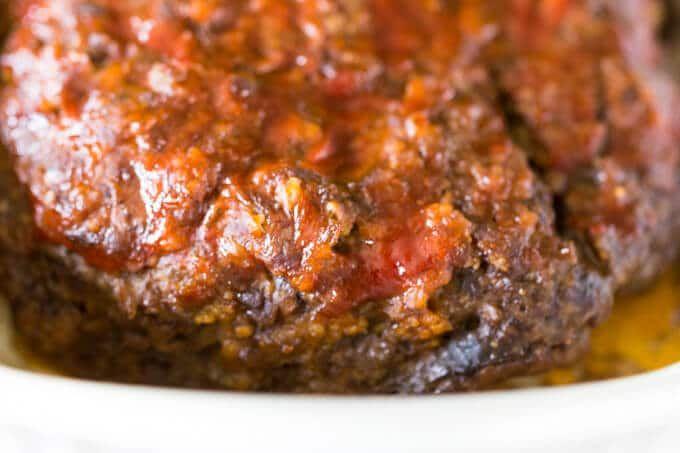 Meatloaf Without Eggs Recipe Meatloaf Meatloaf Recipes Baked Meatloaf
