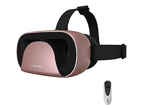 Robot Check Vr Glasses Vr Headset Design Virtual Reality Glasses