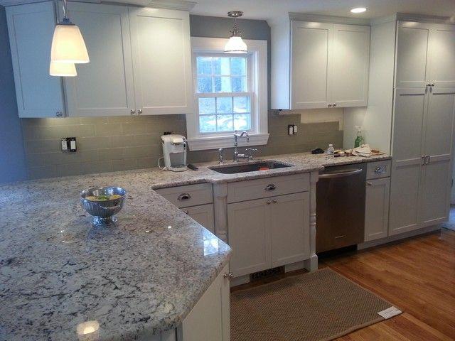 White Ice Granite Kitchen White Granite Kitchen Design Pictures – White Ice Granite Kitchen