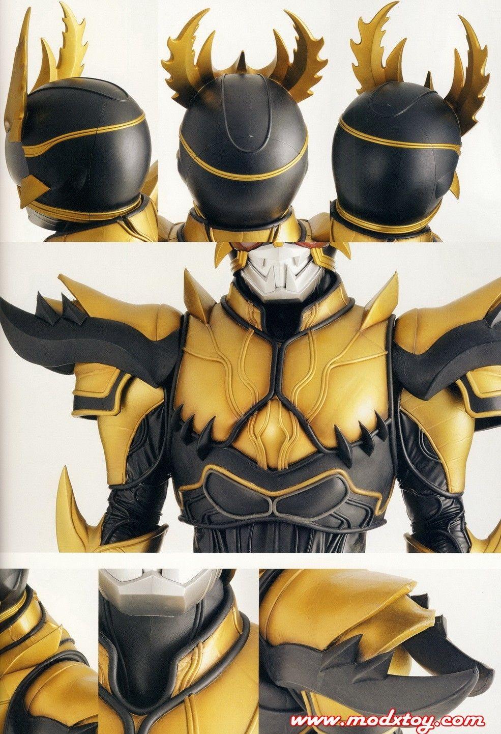 「Kamen Rider Kuuga Rising Ultimate form」おしゃれまとめの人気アイデア