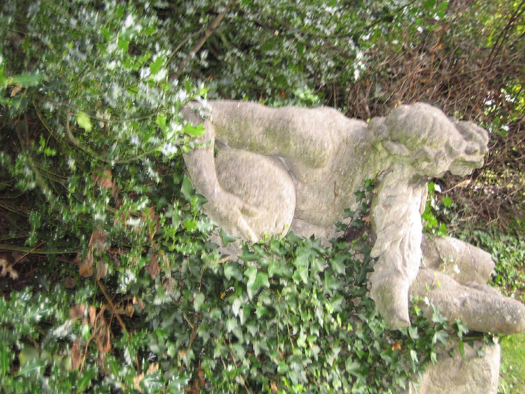 Google Dublin Iveagh Gardens Dublin Ireland Statues Sculptures And
