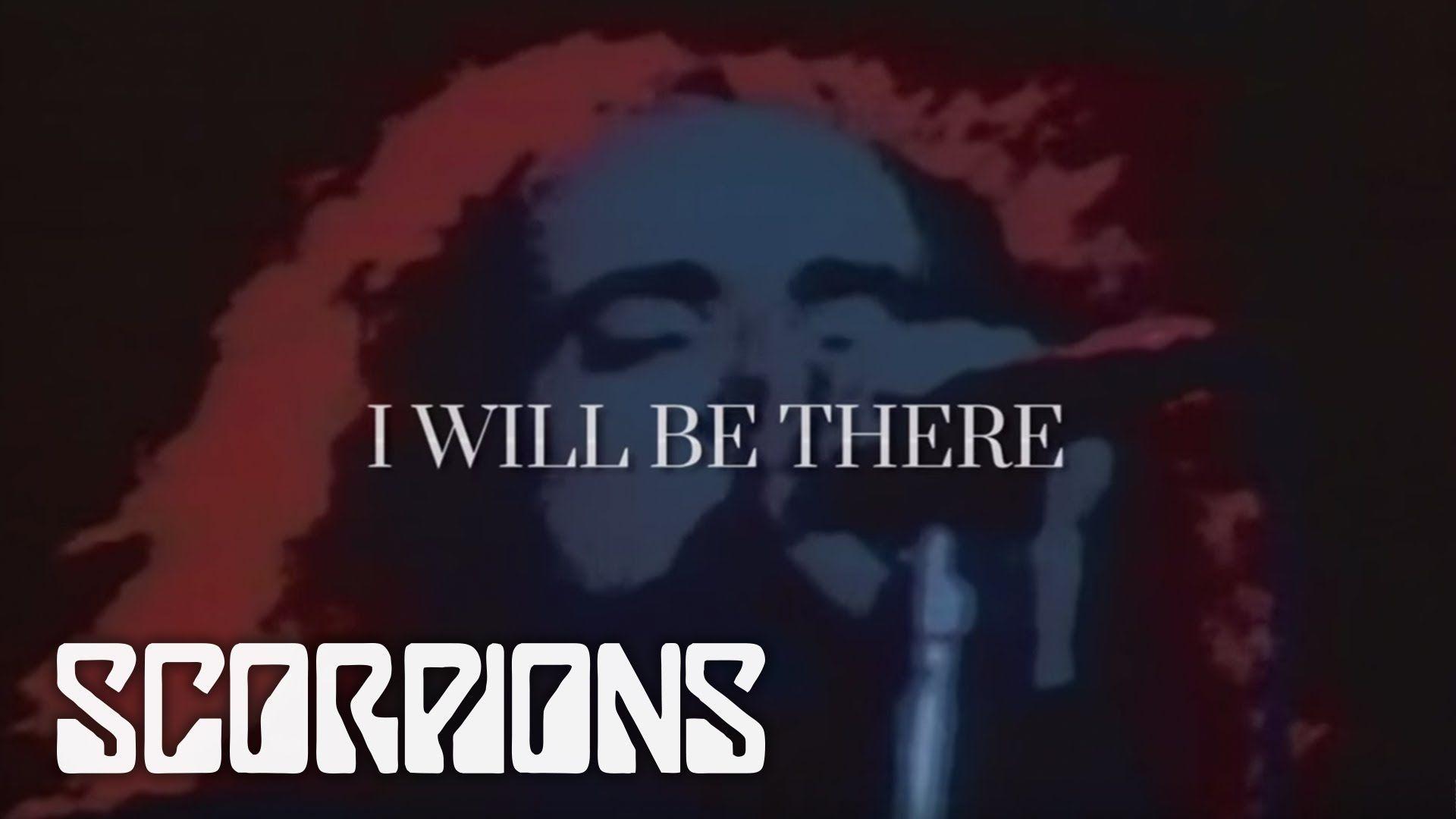 Scorpions Still Loving You Lyric Video Youtube Musik Leben Filme