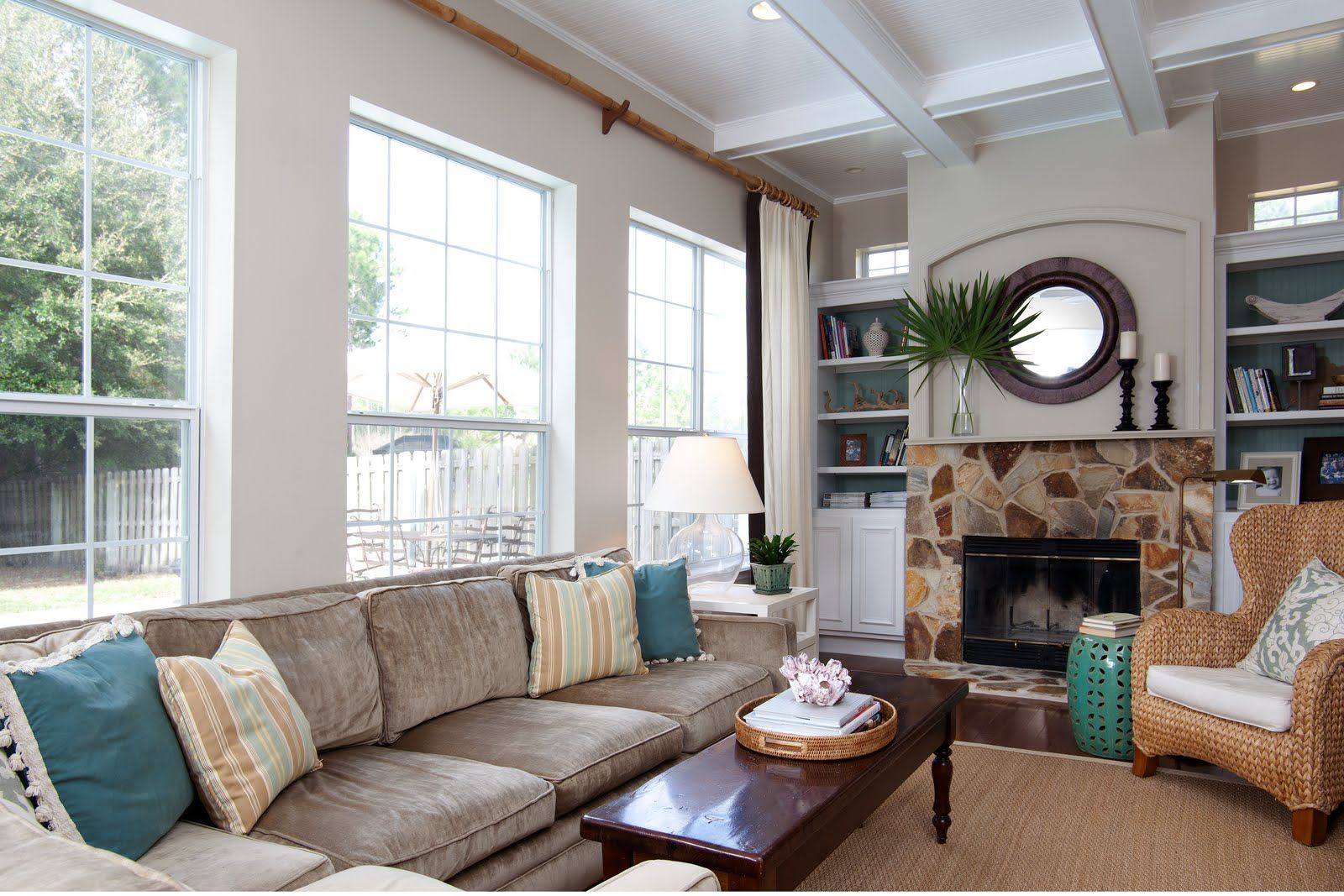 6th Street Design School : Feature Friday: The Cottage Mix | Living ...