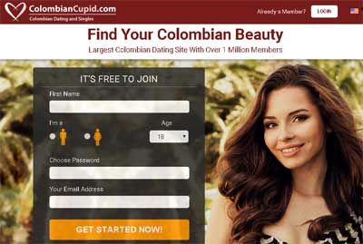 columbian cupid