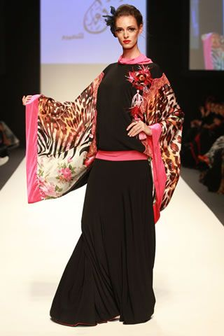 Dar Waad Design Spring Summer 2011 Collection With Images Fashion Dubai Fashion Week Fashion Designers Famous