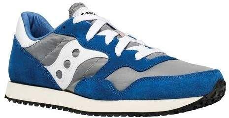 58d0ab0729ce Saucony Men s DXN Trainer Vintage Sneaker