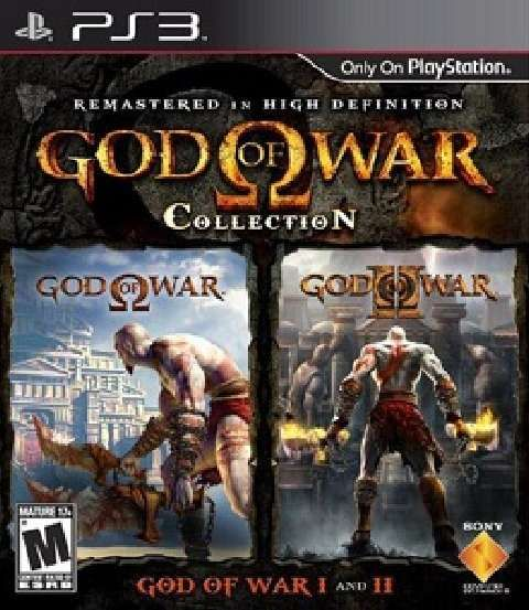 You searched for god of war - Download Game PS3 Free   God of war,  Playstation, War