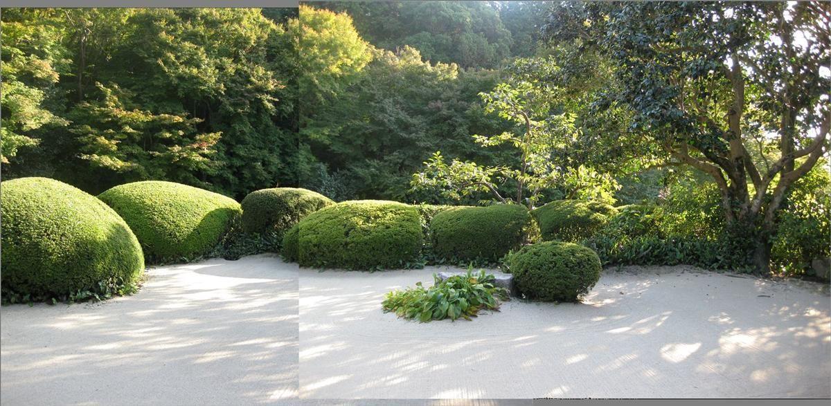 Uno de los jardines japoneses más bellos del mundo Geisha\u0027s Window