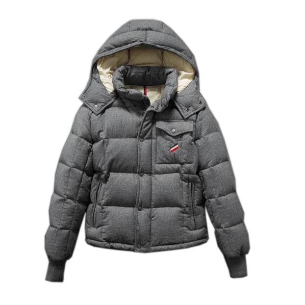 4d72e396d Moncler Cezanne | Fashion | Winter jackets, Moncler jacket mens ...