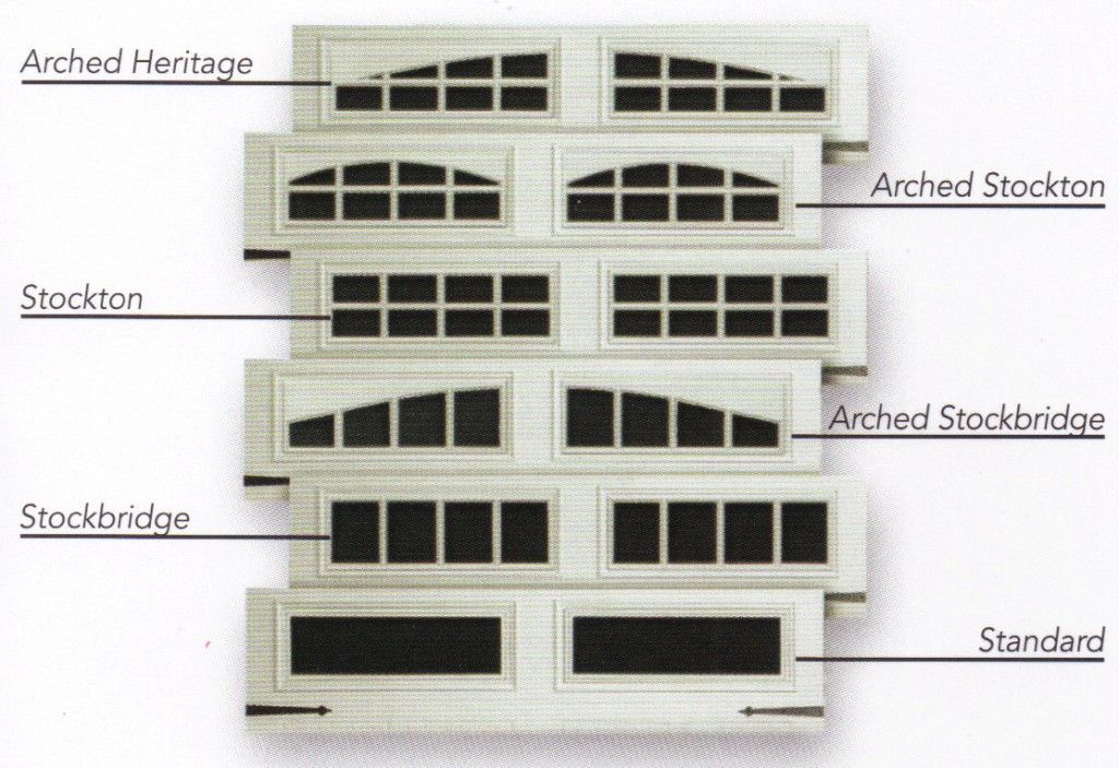 Carriage House Garage Door Window Inserts A Plus Garage Doors In 2020 Garage Door Window Inserts Carriage House Garage Doors Garage Door Windows