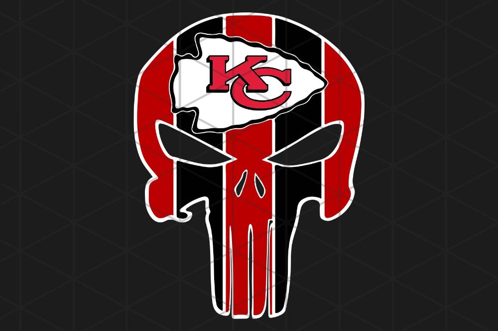 Kansas City Chiefs,nfl svg, Football svg file, Football