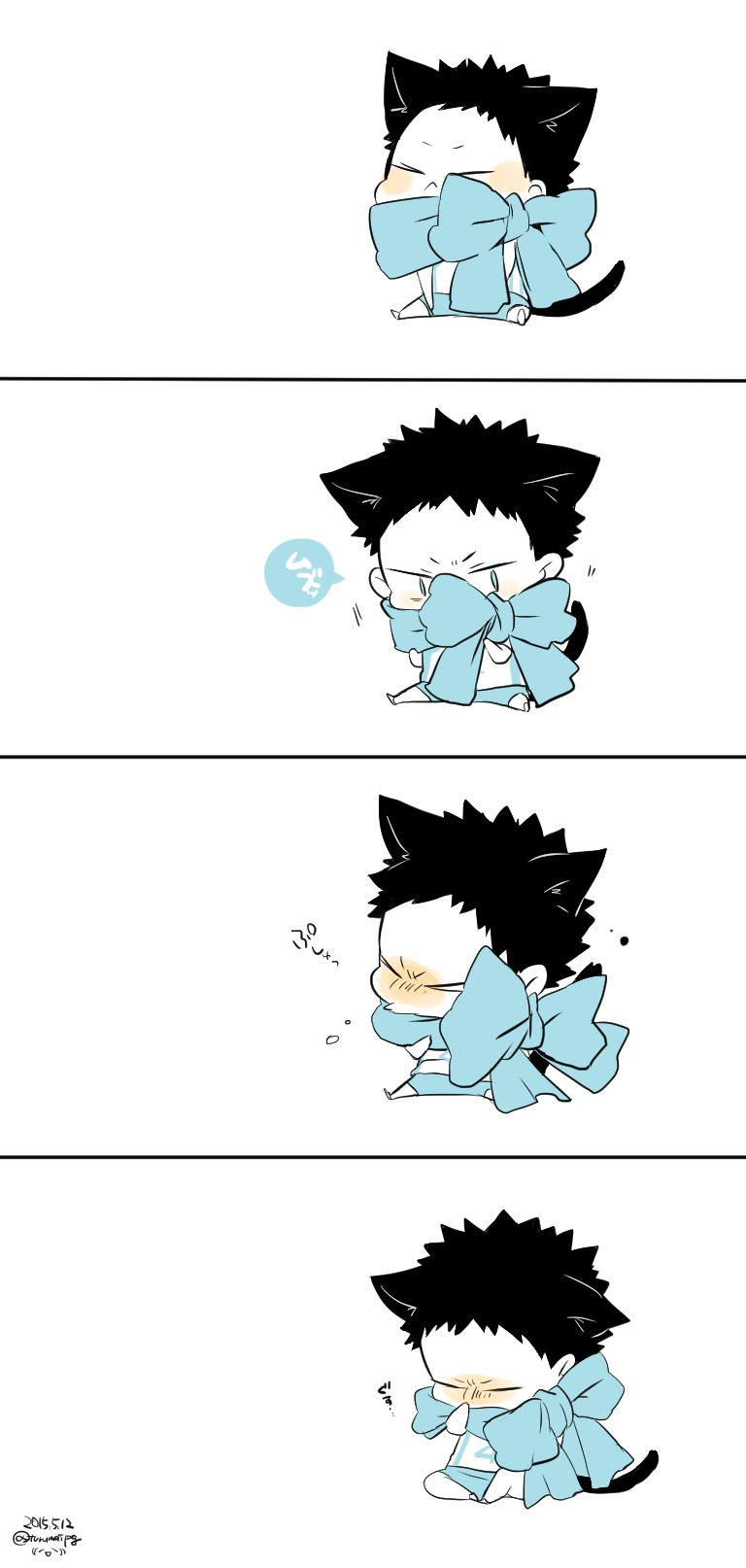 52bfc83a6 OMG! Cuteness Overload! *-* Too much cuteness! It's too cute for our ...
