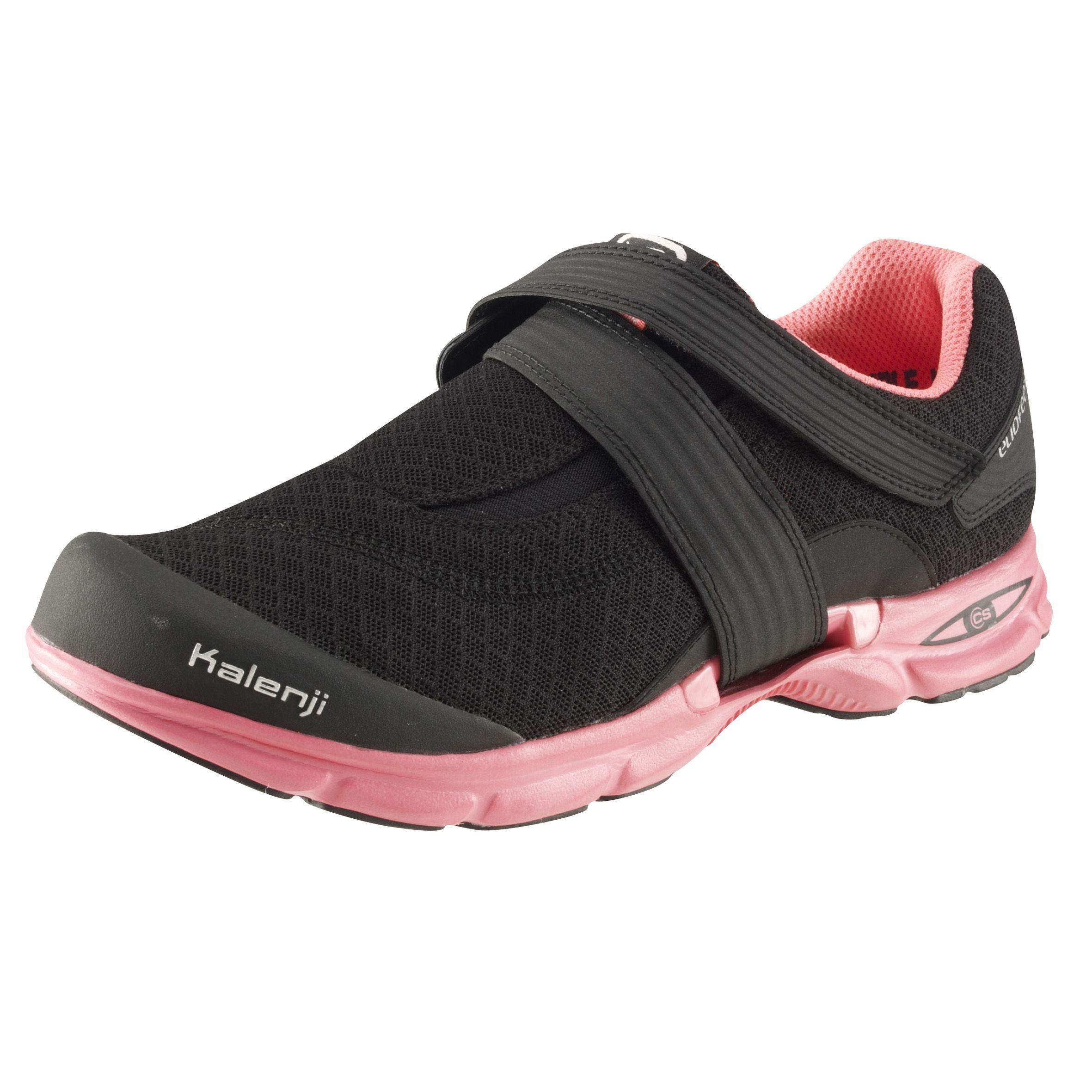 Eliofeet black pink