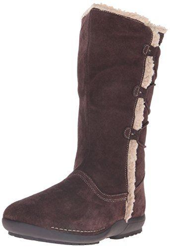 Womens Boots Aerosoles High Gear Black Suede