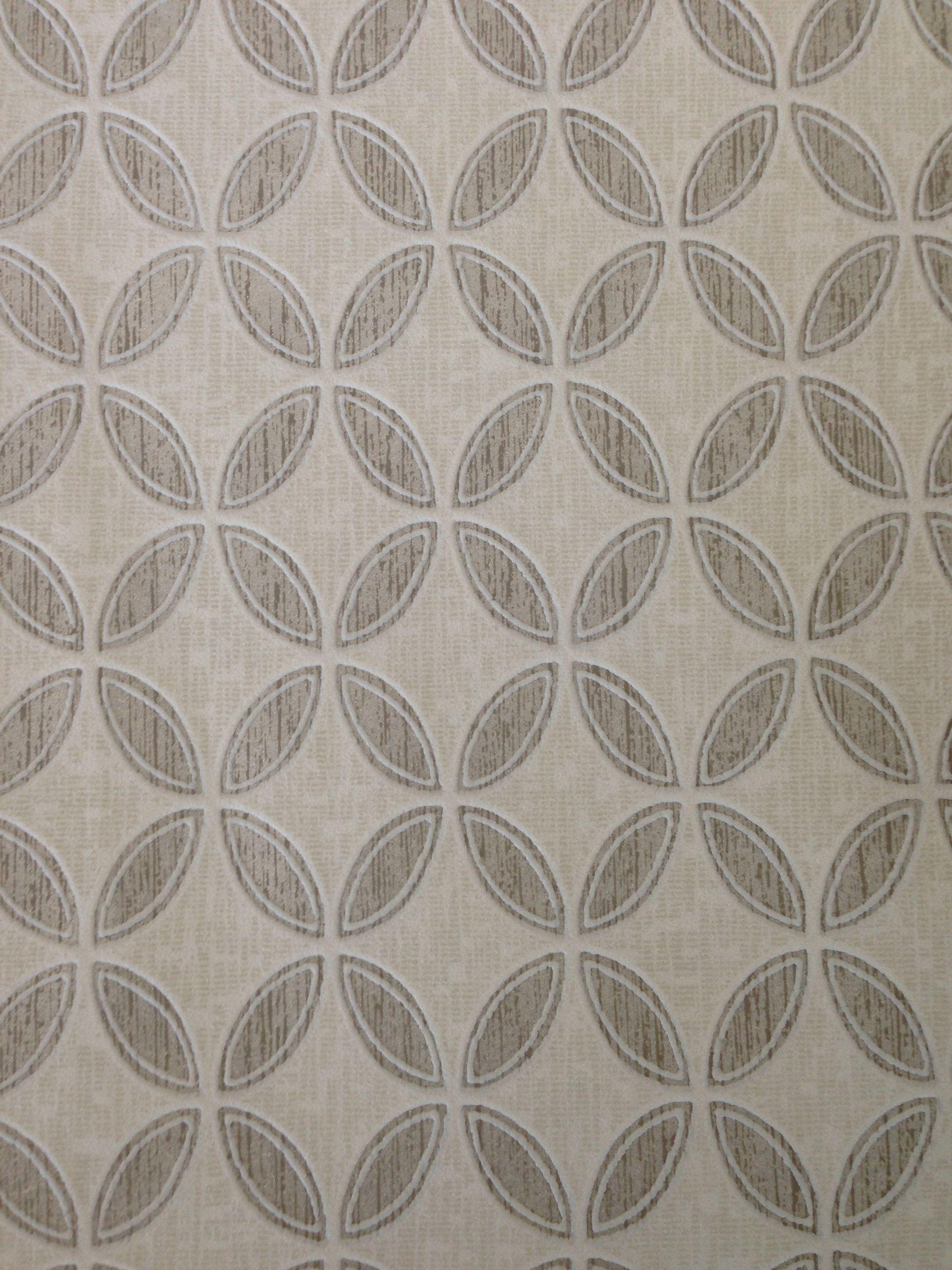 Tapetenmuster aus der kollekton central park in stoff optik tapeten zoom tapeten - Wandbilder aus stoff ...