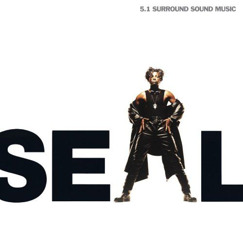Pin by Dennis Tyson on Favorite Music | Seal songs, Music album