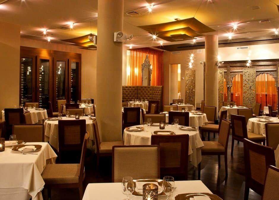 Definitive Guide Best Halal Restaurants In Nyc To Check Out Muslimtravelgirl Restaurant New York Restaurant Halal