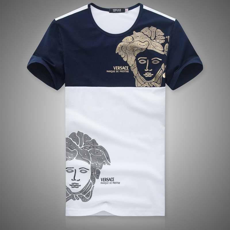 6f8cb85b1981 Versace  Men T-shirts