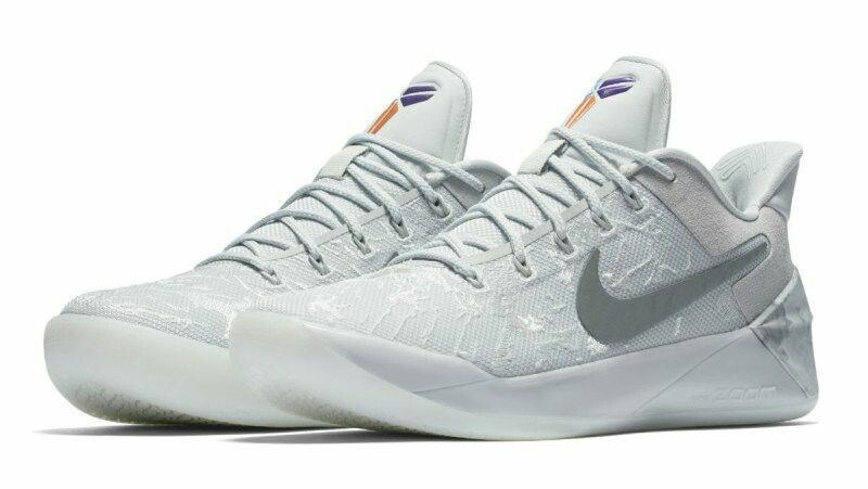 super popular 492d1 1f1c8 Nike Unveils the Kobe A.