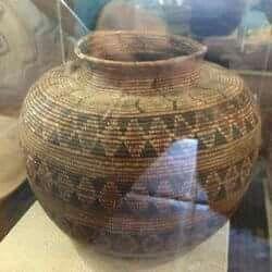 Kern River Valley Tübatulabal. Tübatulabal Treasure Basket ...