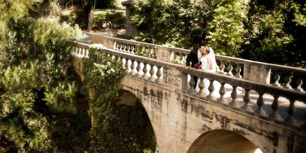 Benedict Castle Weddings Get Prices for Los Angeles