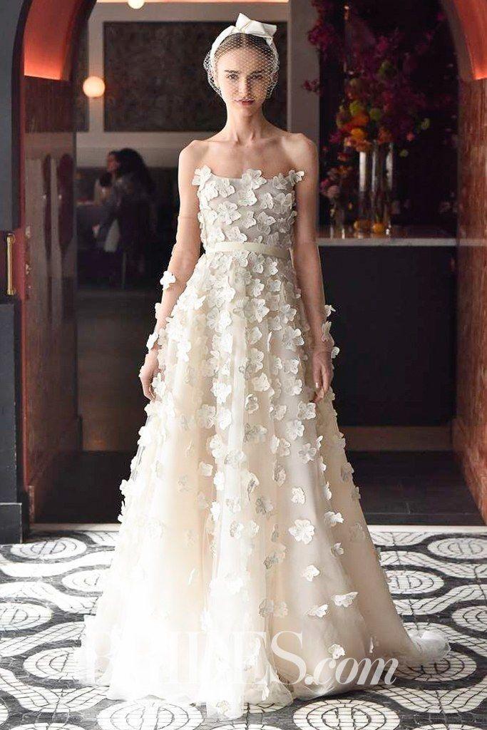Robe de mariee lela rose