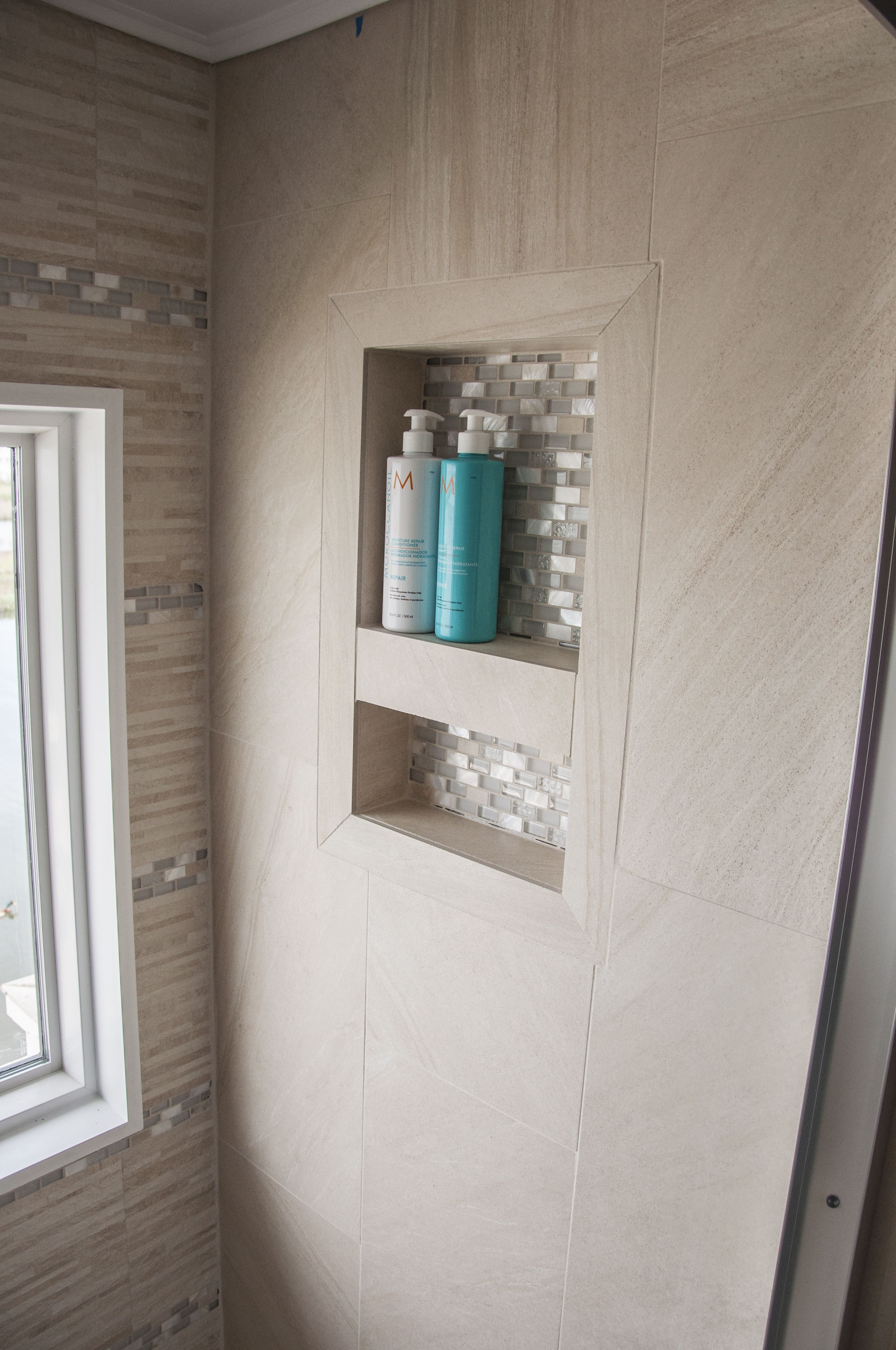 Bathroom Remodel- Done by McCarthy and Son Contracting. Ocean City, MD