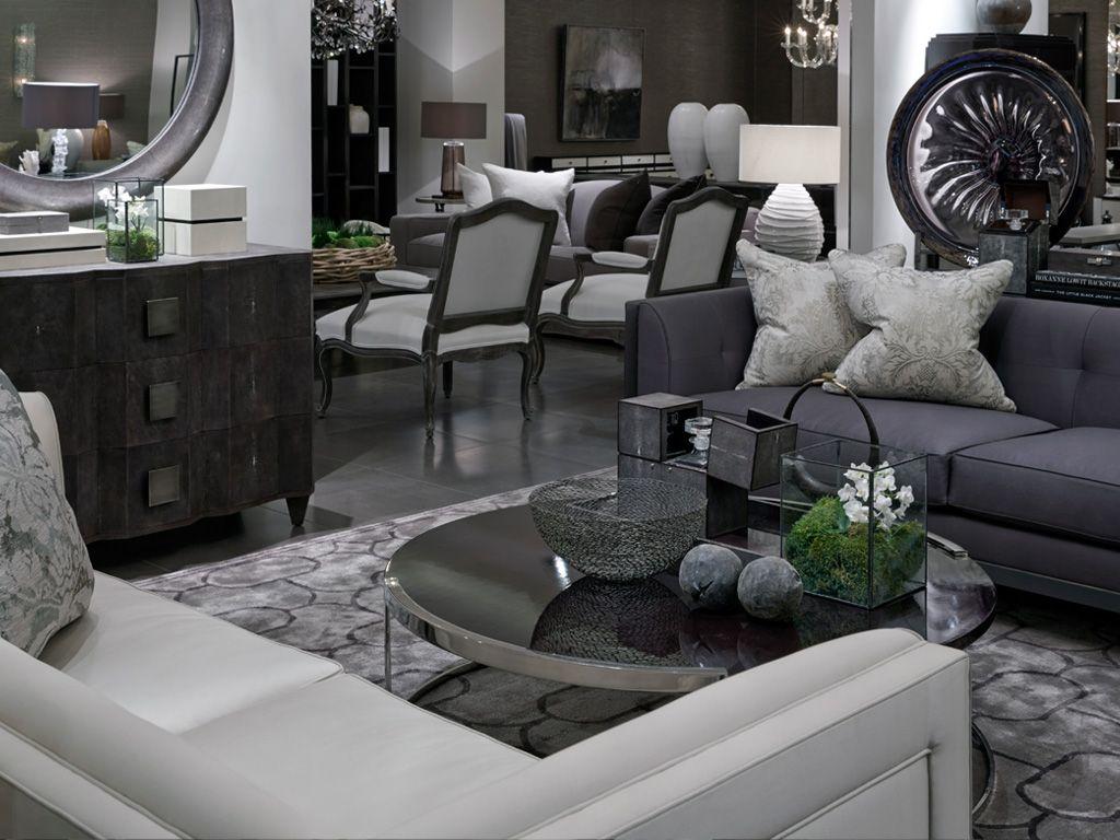 Attractive Walton Street | Showroom | Louise Bradley. Interior ...