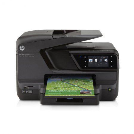 Impresora Multifuncion Hp Officejet Pro 276dw Wifi Fax Duplex Wi Fi
