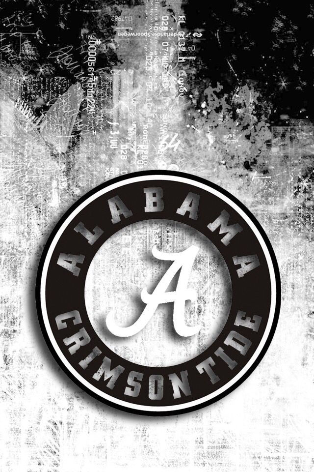 Alabama Iphone Background Alabama Crimson Tide Football