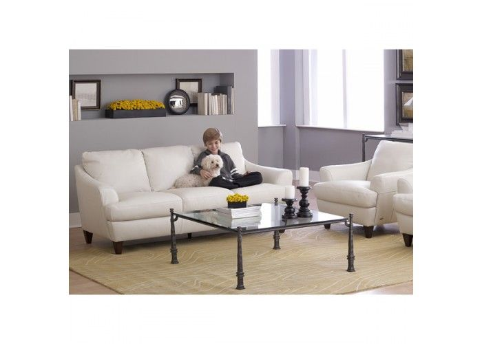 White Leather Sofa Natuzzi Editions B Leather Sofa and Chair Leather Furniture Expo
