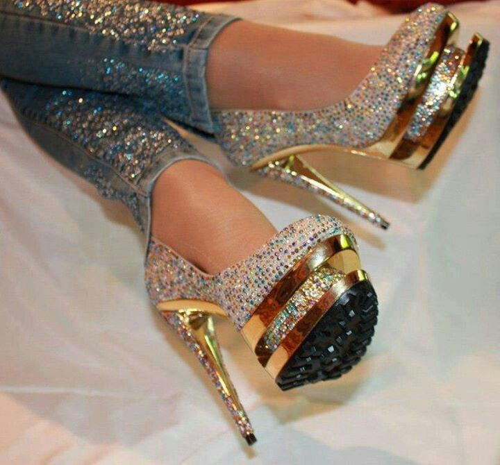 Diva shoes, hot or not?